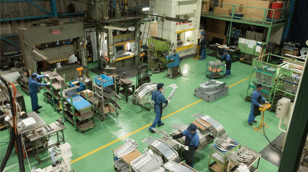 イトウ鋼材加工株式会社 求める人材 写真
