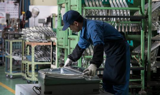 イトウ鋼材加工株式会社 事業内容写真3