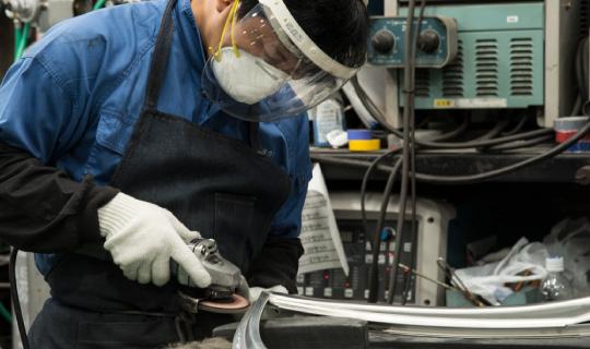 イトウ鋼材加工株式会社 事業内容写真5