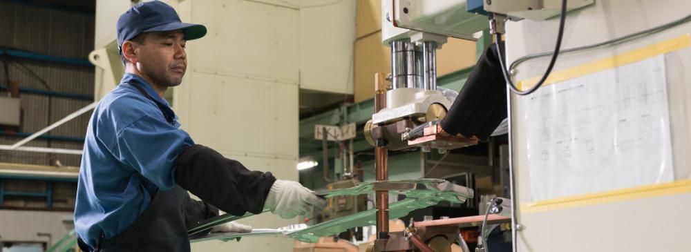 イトウ鋼材加工株式会社 試作にかける想い 写真1