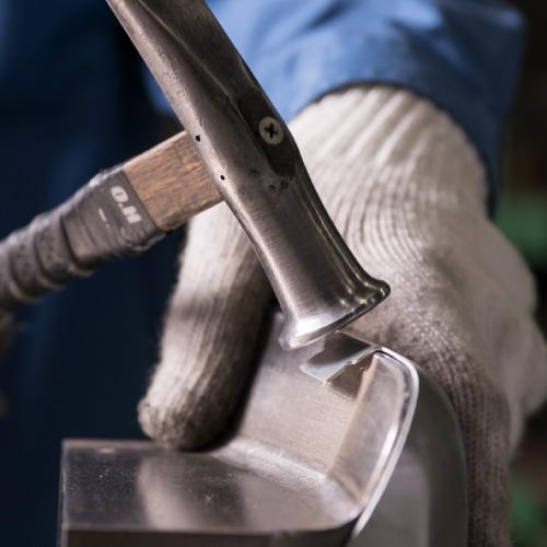 イトウ鋼材加工株式会社 試作にかける想い 写真3